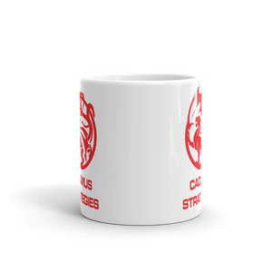 Cadmus Strategies Coffee Mug