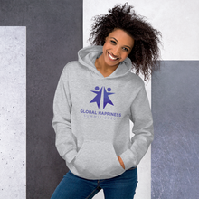 Load image into Gallery viewer, HNP - Global Happiness Summit - Hoodie