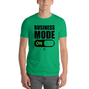 Business Mode ON - Side Hustle Gear