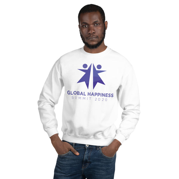HNP - Global Happiness Summit - Sweatshirt
