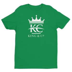 King & Co Premium Tee Shirt
