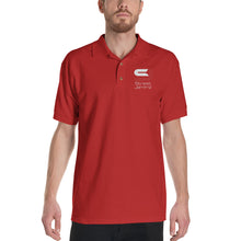Load image into Gallery viewer, Street Jammz Classic Colors Embroidered Polo Shirt