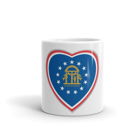 SWA - InFlight – Team ATL Coffee Mug