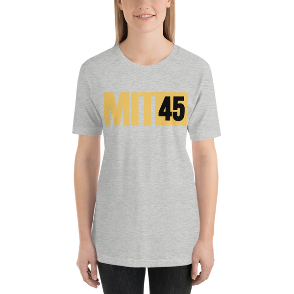 MIT45 Women's Tee Shirt