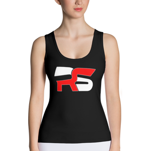 Renae Star Tank Top