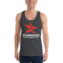 Load image into Gallery viewer, Starwood Entertainment Group Men's Tank Top