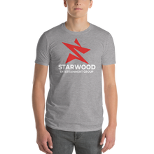 Load image into Gallery viewer, Starwood Entertainment Group Tee Shirt