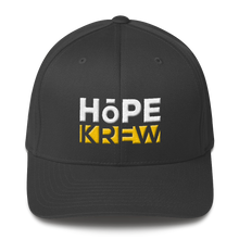 Load image into Gallery viewer, Hope Krew Flex Fit Hat