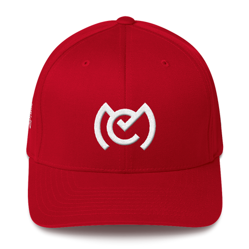 MARS Coaching Flex Fit Hat