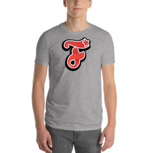 Load image into Gallery viewer, F for Friends - Short-Sleeve Tee -Shirt