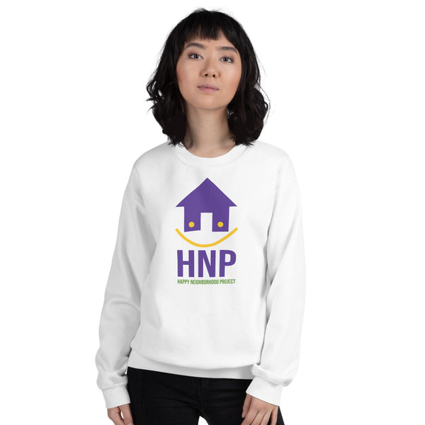 Happy Neighborhood Project - Sweatshirt