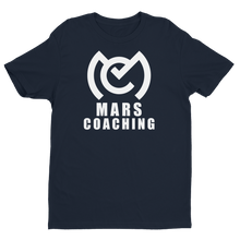 Load image into Gallery viewer, MARS Coaching Premium Men's Tee Shirt