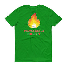 Load image into Gallery viewer, Prometheus Men's T-Shirt