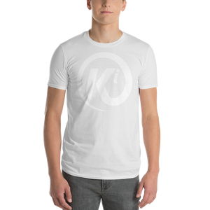 EyeAmKi Short-Sleeve Tee Shirt