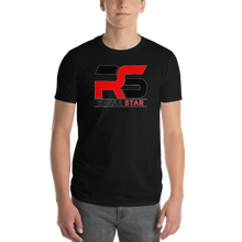 Load image into Gallery viewer, Renae Star Collection Men's T-Shirt