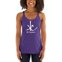 Load image into Gallery viewer, Ki Couture - Women's Racerback Tank