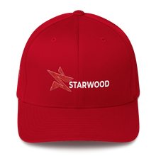 Load image into Gallery viewer, Starwood Entertainment Group Flex Fit Hat