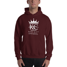 Load image into Gallery viewer, King & Co Hooded Sweatshirt