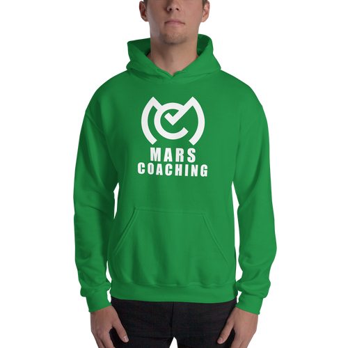MARS Coaching Hooded Sweatshirt