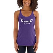 Load image into Gallery viewer, Queen2 Co Apparel - Women's Racerback Tank