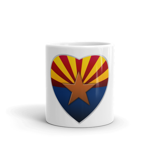 SWA - InFlight – Team PHX Coffee Mug