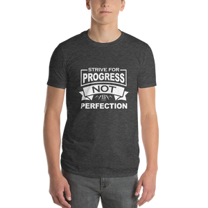 Strive for Progress - Side Hustle Gear