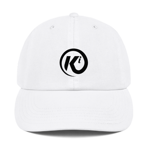 EyeAmKi Champion Fitted Hat