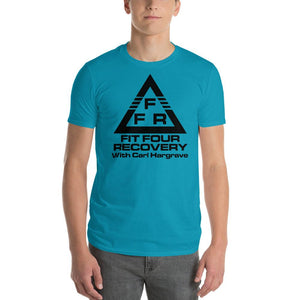 FFR - Fit Four Recovery - Men's Tee Shirt