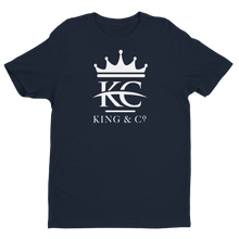 Load image into Gallery viewer, King & Co Premium Tee Shirt