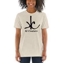 Load image into Gallery viewer, Ki Couture Women's Short Sleeve Premium Tee Shirt