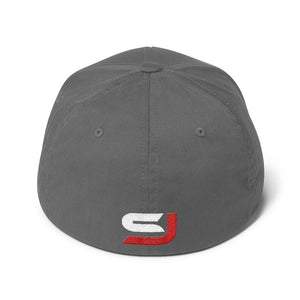 Street Jammz Classic Colors Flex Fit Hat