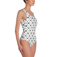 Load image into Gallery viewer, Renae Star Louis Trez One-Piece Swimsuit