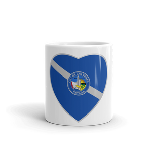 SWA - InFlight – Team LAS Coffee Mug