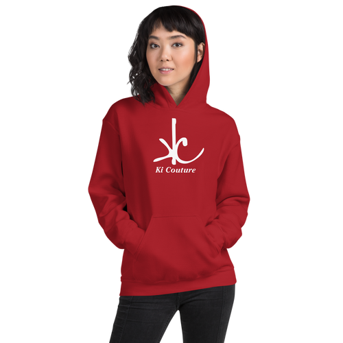 Ki Couture - Hooded Sweatshirt
