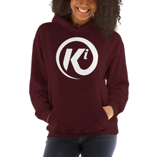 Load image into Gallery viewer, Eye Am Ki - Hooded Sweatshirt
