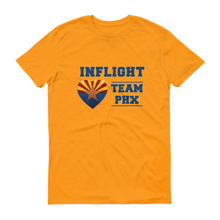Load image into Gallery viewer, SWA - InFlight – Team PHX Men's T-Shirt
