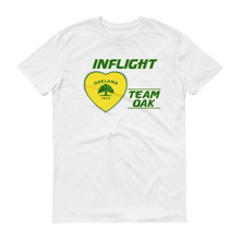 Load image into Gallery viewer, SWA - InFlight – Team OAK Men's T-Shirt