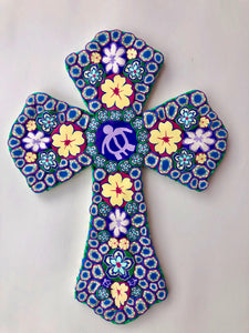 Hawaiian Cross