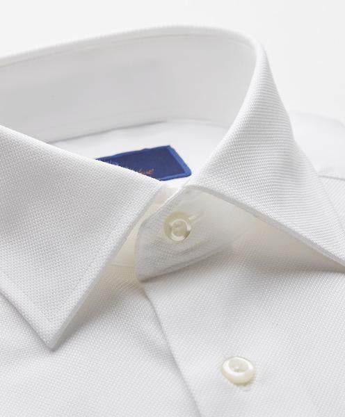 BC7202110 | Royal Oxford Dress Shirt