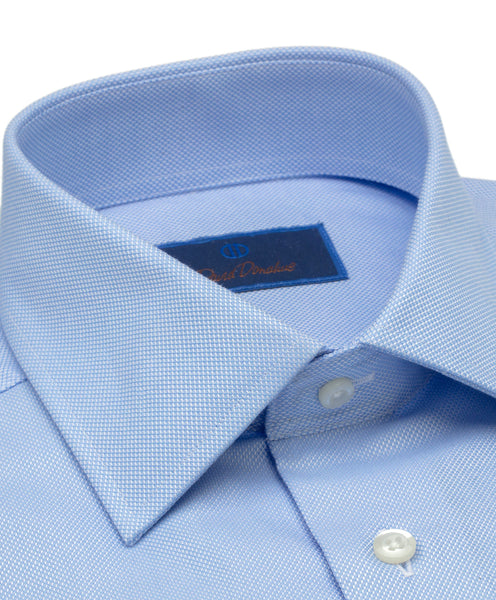 Royal Oxford Dress Shirt