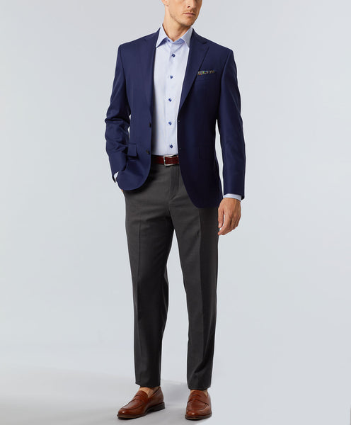 Super 110's Wool Sport Coat