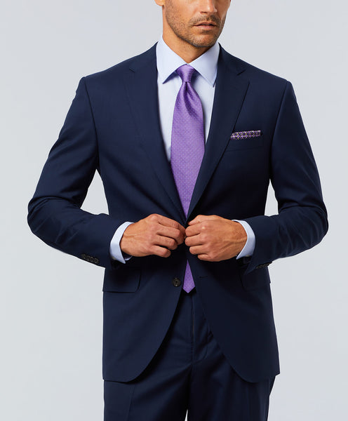 Super 150's Italian Wool Suit