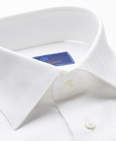 FS835110 | Boxed French Cuff Formal Shirt