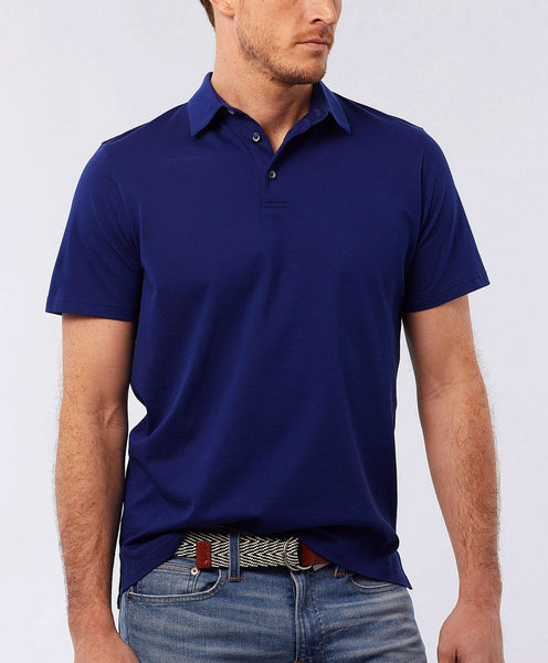KSOPL1107412 | Piqué Cotton Polo
