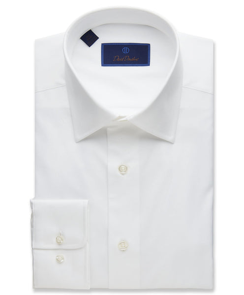 RBCSP4130110 | Super Fine Twill Dress Shirt