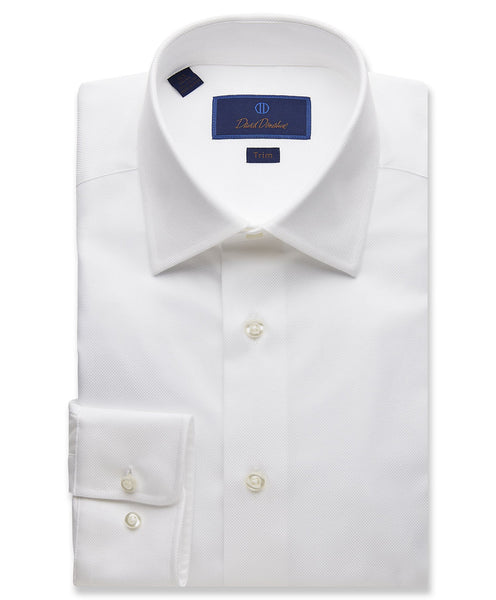 TB7202110 | Royal Oxford Dress Shirt