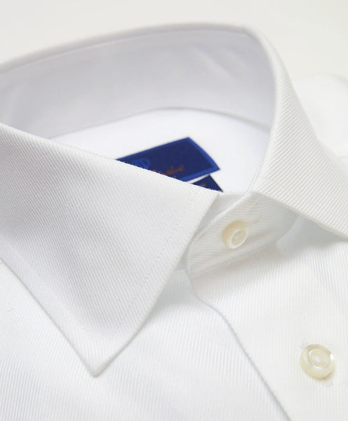 TBCSP3100110 | White Non-Iron Dress Shirt