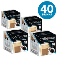 Dolce Gusto Compatible Flat White 40 Capsule Value Pack