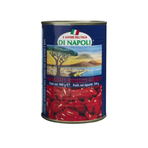 Di Napoli Kidney Beans 400g can