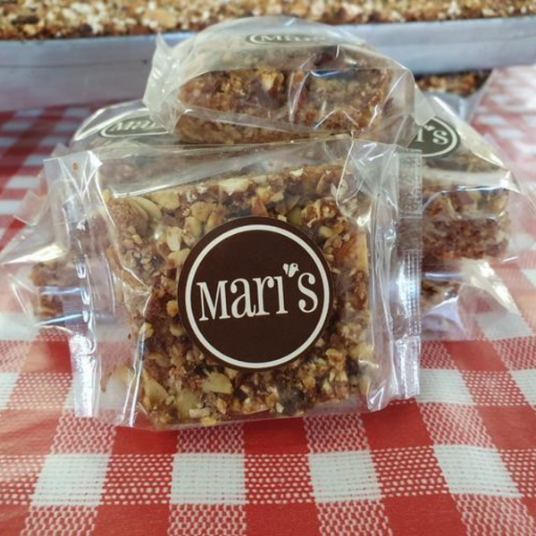 Mari's Soft Baked Crunchie Cookies - 4 pack